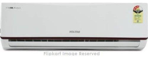 7. Voltas 1.5 Ton 3 Star Split AC (185JY/183JZJ1, White)