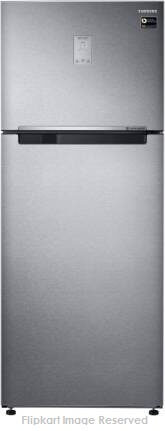 Samsung 465 L 4 Star Frost Free Double Door Refrigerator