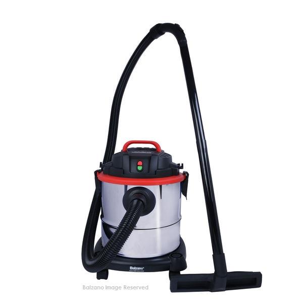 Balzano Wet and Dry Professional Vacuum Cleaner