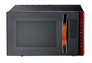 AmazonBasics 23 L Convection Microwave Oven