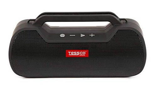 Tessco FS-316 Portable Wireless Bluetooth Speaker