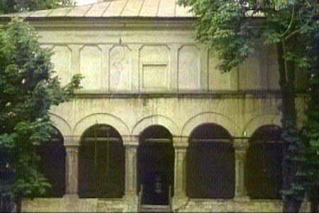 Manastirea Cotroceni, fotografii exclusive