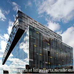 Cele mai spectaculoase cladiri (arhitectura moderna)