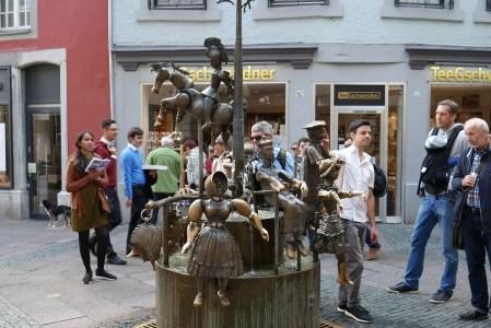 Aachen (Aix-la Capelle)