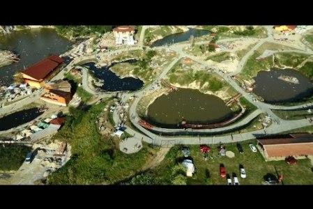 Atractii turistice in Ocna Sibiului