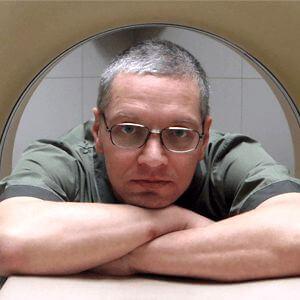 Герасимов Андрей Сергеевич. Ветеринарный врач, рентгенолог. Специалист по компьютерной томографии животных.