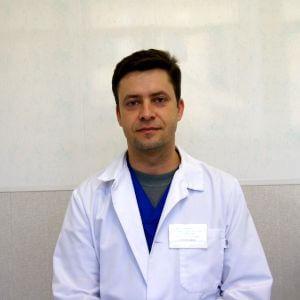 Стоилов Петр Георгиевич. Ветеринарный врач, хирург, узи-диагност. Кандидат ветеринарных наук.