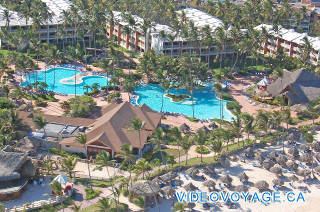 Photo Republique Dominicaine  Punta Cana  VIK Hotel Arena Blanca