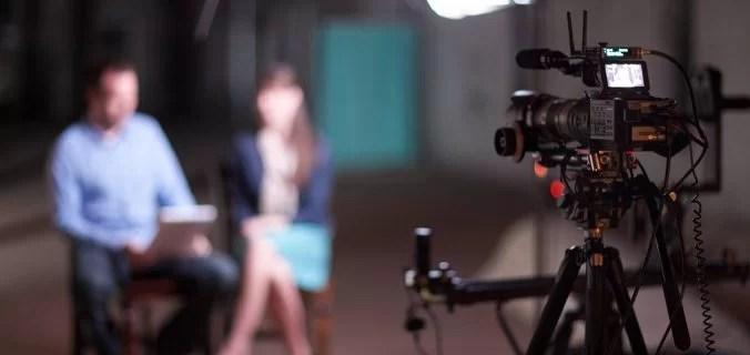 elaboración de vídeos institucionales