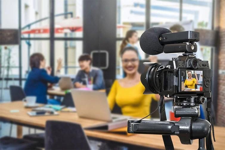 empresa de producción de vídeo