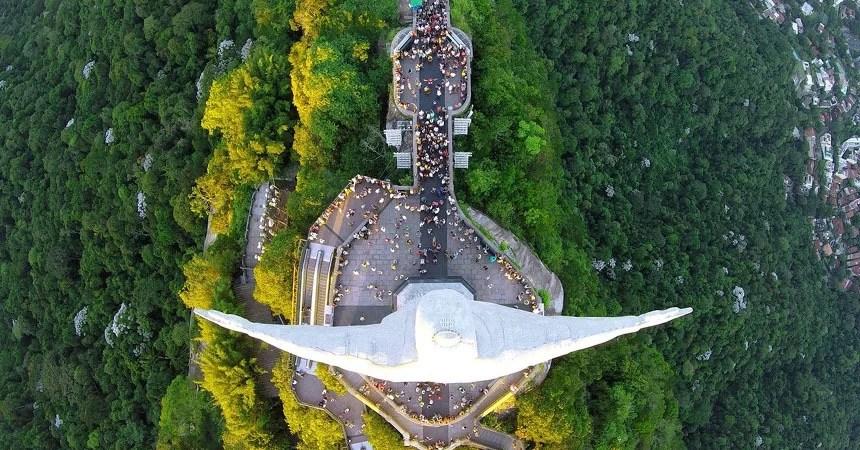 servicio de video o fotografía con drone en bucaramanga