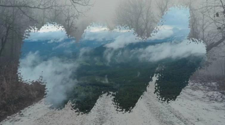 Transición del portal en After Effects: Alpha Matte