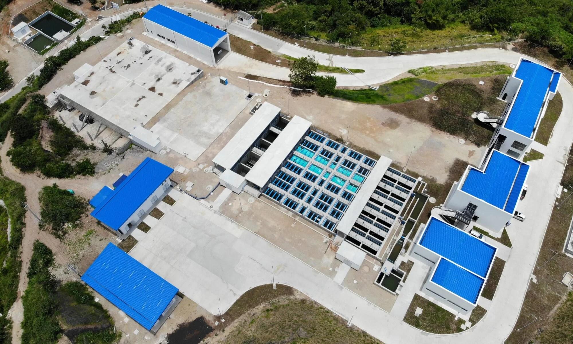 servicio drone Bucaramanga
