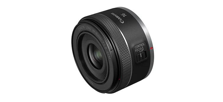 Canon de 16 mm