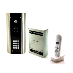 Dect Wireless Intercoms