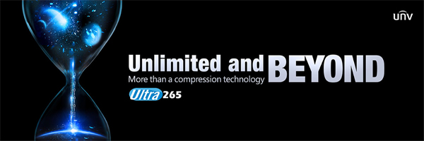Uniview Ultra 265