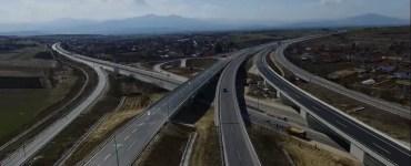 Автопат Миладиновци - Штип