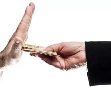 Борба со корупција