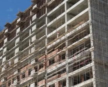 Изградба на станови