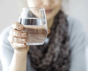 Вода за пиење