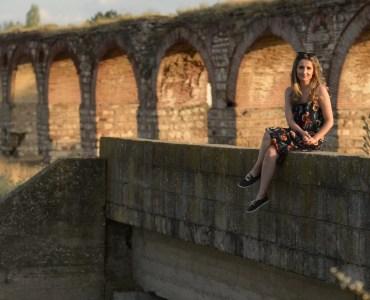 Скопски акведукт