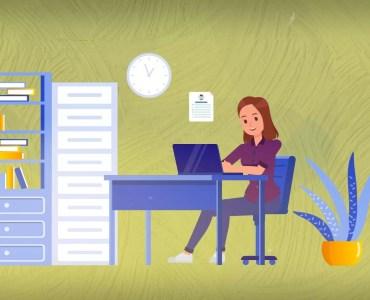 Анимација: Кои се обврските на имателите на информации?