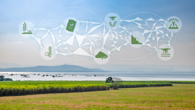 IoT set to gas the subsequent Inexperienced Revolution within the farming business, finds Inmarsat