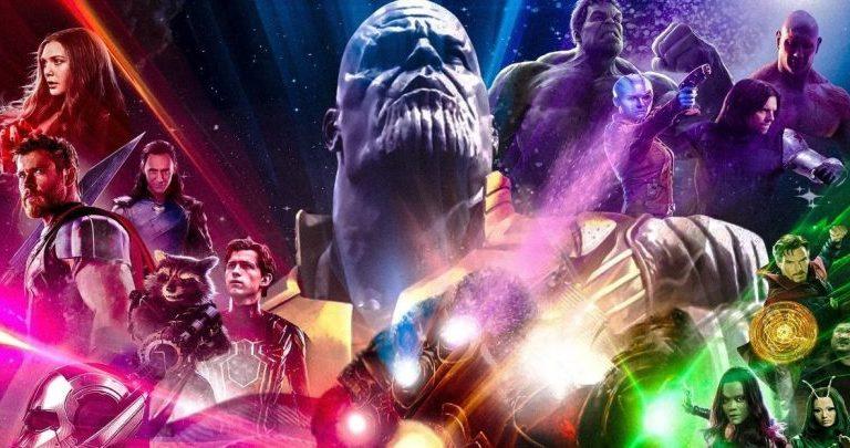 Here's How Infinity War Has Fixed Marvel's Broken Timeline!