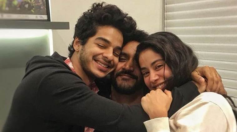 Dhadak: Janhvi Kapoor and Ishaan Khatter wrap up shoot of their upcoming film