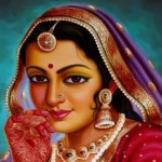 indian-lady-painting-539
