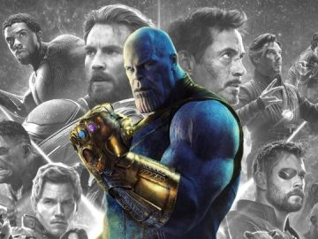 Why A Thanos Solo Movie Before Infinity War Would Have Made Sense!!!, VidLyf.com