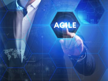Speedy innovation is a must for survival and Hyper Agile is the next big leap forward for large corporates, VidLyf.com