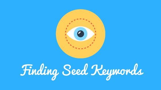 Seed Keywords are must, VidLyf.com