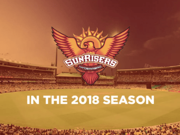 IPL 2018: How Sunrisers Hyderabad made the final, VidLyf.com