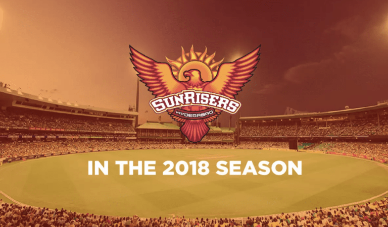 IPL 2018: How Sunrisers Hyderabad made the final