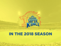 IPL 2018: Chennai Super Kings' road to a seventh final, VidLyf.com
