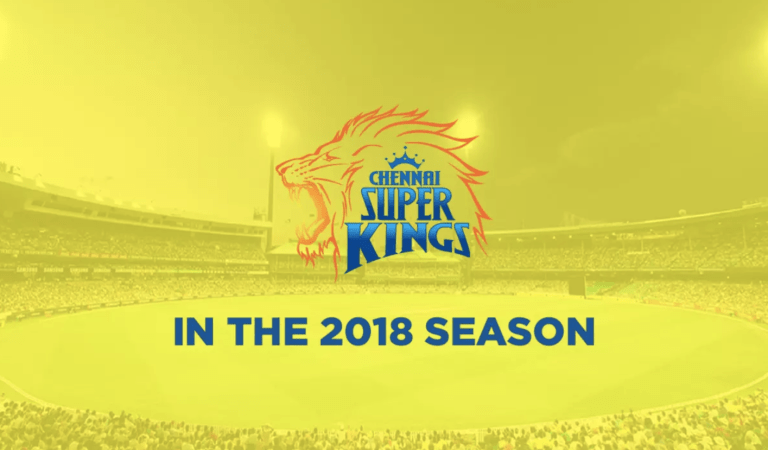 IPL 2018: Chennai Super Kings' road to a seventh final