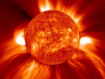 How will the sun die? 25-year-old mystery finally solved, VidLyf.com