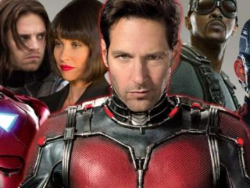 Here's Why Ant-Man And The Wasp Is A Direct Sequel To Captain America: Civil War, VidLyf.com