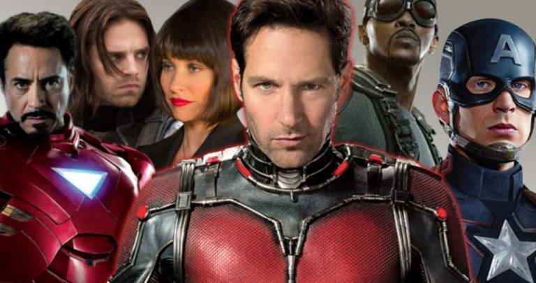 Here's Why Ant-Man And The Wasp Is A Direct Sequel To Captain America: Civil War