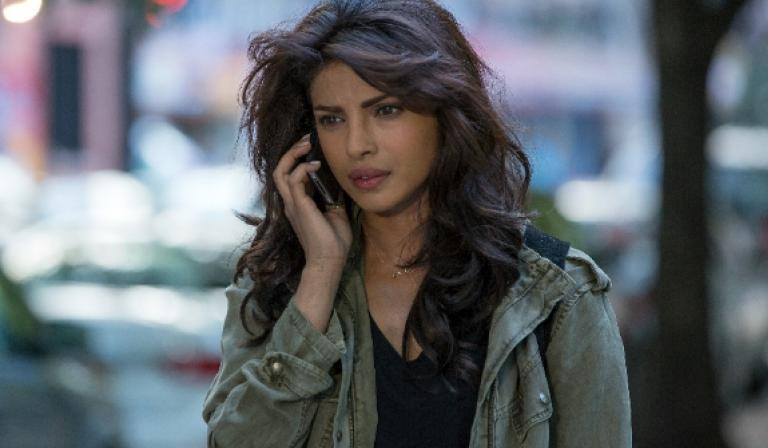 ABC apologises post controversial episode of Priyanka Chopra spy drama