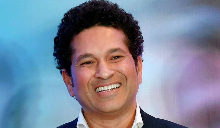 Sachin Tendulkar has a special message for son Arjun who earned India U-19 call up