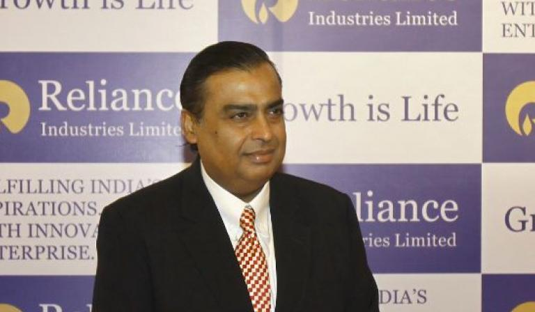 No salary hike for Mukesh Ambani for 10th year in a row