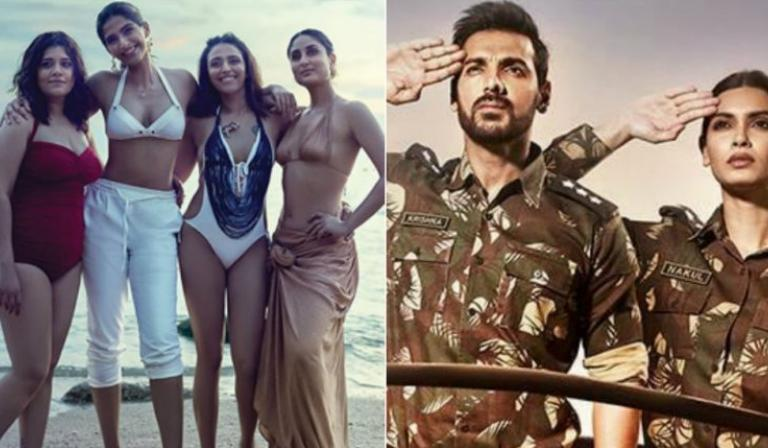 Veere Di Wedding, Parmanu reach milestone, Kareena-starrer faster to it