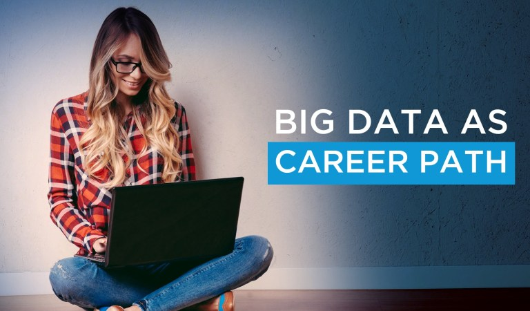 What does Big Data Analytics Career Hold?