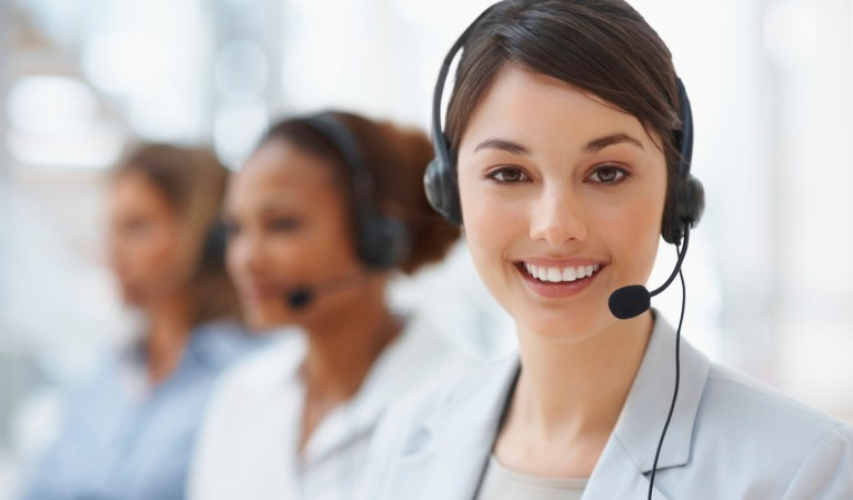 How can every call center company meet customer demands?
