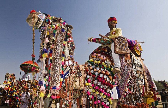 Top Pushkar Attractions – Spiritual, Serene and Magical
