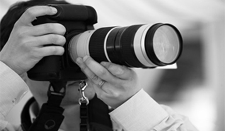 Photography courses for building up the capabilities of aspirants