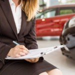 Paper Works Information's When Buying a Used Car