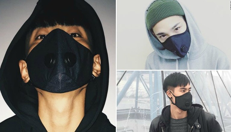 Five Benefits of Using Anti-pollution Mask